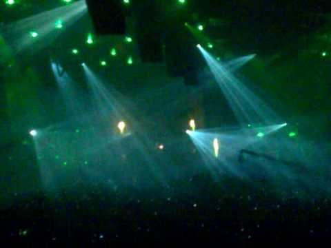 Team Green - Second Identity Live