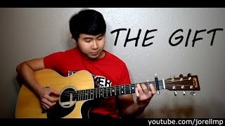 Jim Brickman & Martina Mcbride - The Gift (Fingerstyle cover by Jorell)
