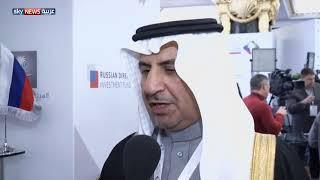 المديفر: قطاع التعدين في السعودية يشهد نموا قويا