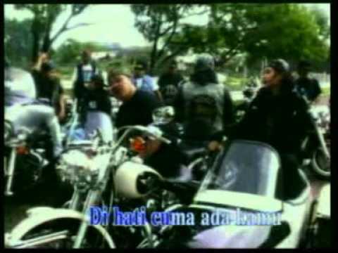 Pop Sunda **** Cuma Kamu - Doel Sumbang & Ikko