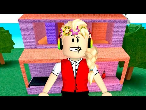 Roblox / UPGRADED MY HOUSE!! / Work At A Pizza Place / GamingwithPawesomeTV
