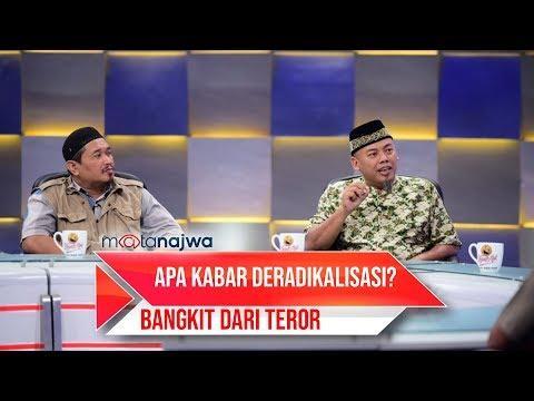 Mata Najwa Part 6 - Bangkit dari Teror: Apa Kabar Deradikalisasi?