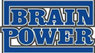 Brainpower - Waar Het Om Gaat ft SirOJ & MIKE