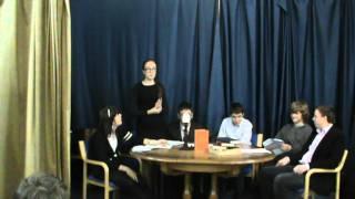 9 класс проект по литературе.MPG