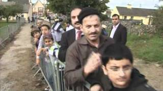Huzoor's Tour of Ireland (Part 2)