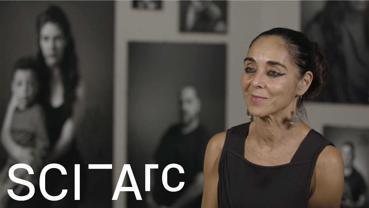 'Shirin Neshat: I Will Greet the Sun Again' at The Broad