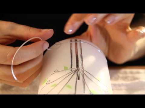 Lichtblicke Kerzen - Die Entstehung einer Kerze
