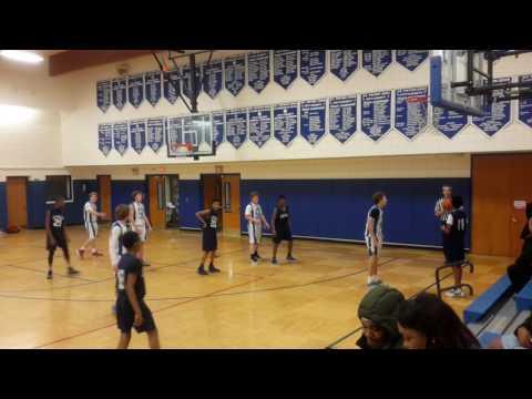 St. Louis Loyola Basketball