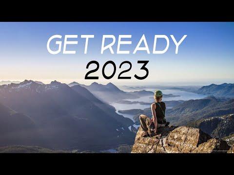 OUTDOOR - GET READY | Motivational Video