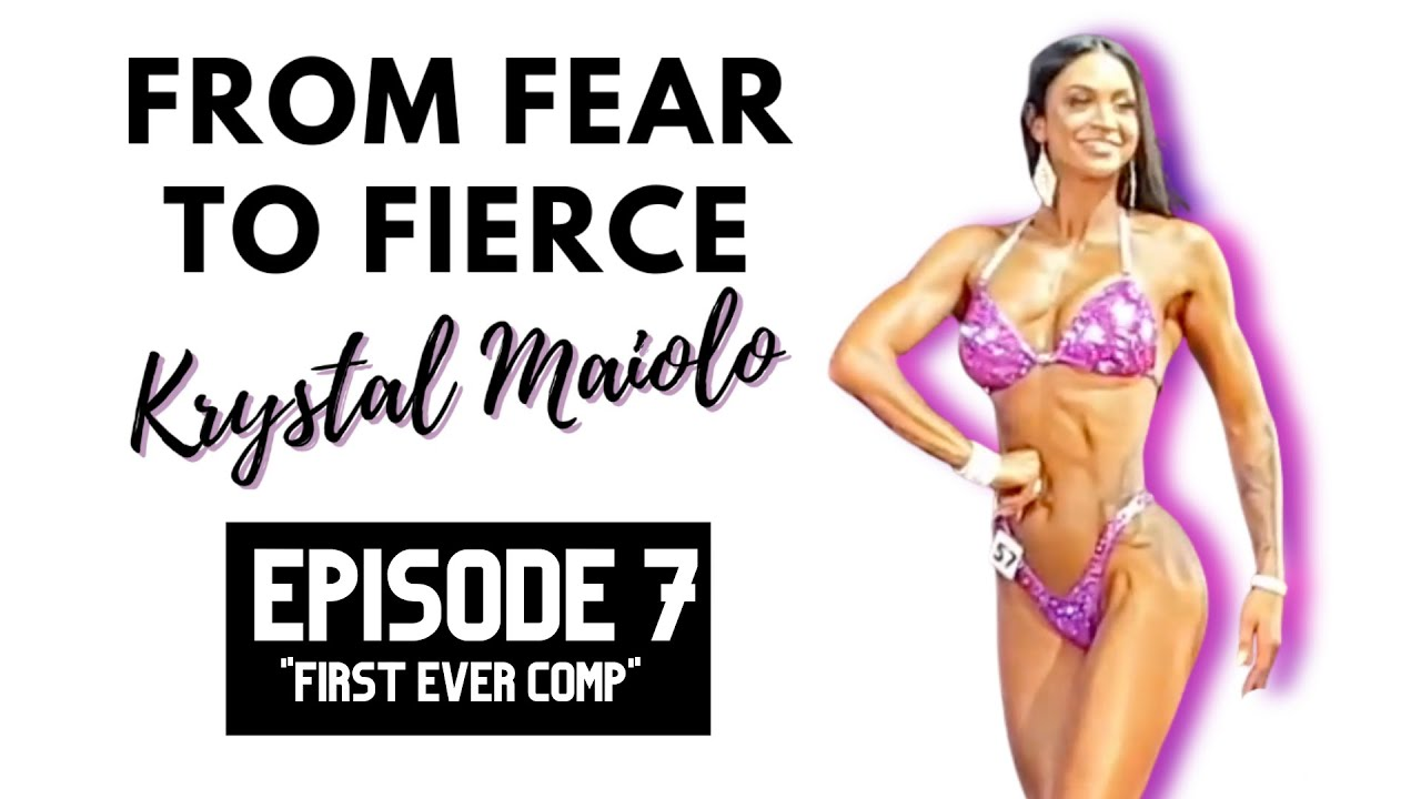 SHOW DAY | First Bikini Competition | Full Prep Documentary | Episode 7