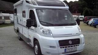 KNAUS Van Ti 600 ME  Wohnmobil / Reisemobil
