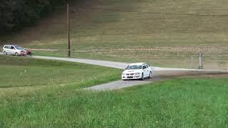 ARC Perger Mühlstein Rallye 2018 - Michael Lengauer/Christian Birklbauer