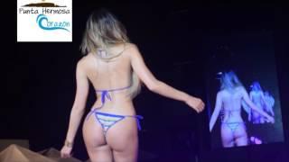 Punta Hermosa Fashion Night 2017 Milett Figueroa