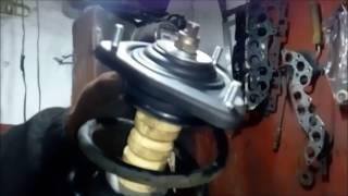 видео Тюнинг двигателя и ходовой Лада Гранта