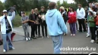 Экстремальный контест VSK feat. California(22 августа в молодёжном скейт парке под пешеходным мостом прошло областное соревнование по экстримальным..., 2009-09-08T18:25:30.000Z)