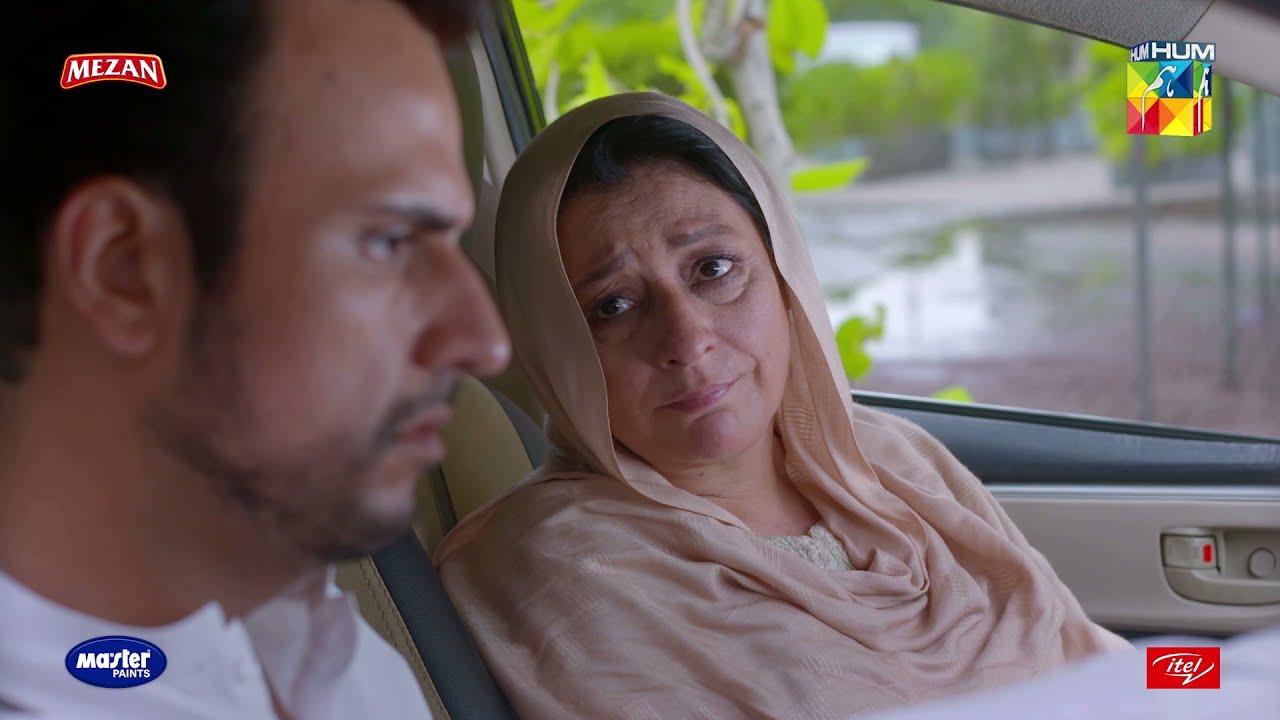 Abhi Bhi Aik Qaatila Ko Apni Bahu Banana Chahti ..?? | Best Moment | #HumKahanKeSachayThay | #HUMTV