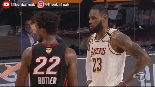 2020 NBA Playoffs: Best Moments To Remember