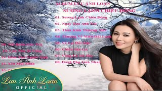 Album Lưu  Ánh Loan [ Sương Lạnh Chiều Đông ]