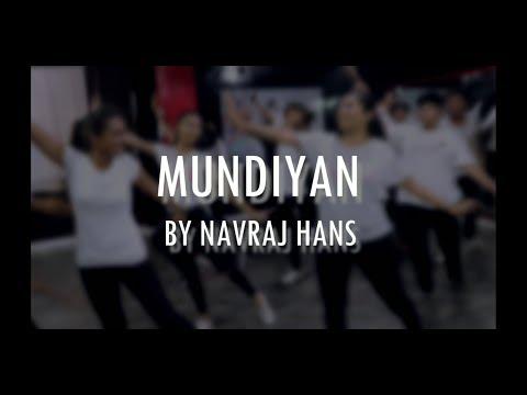Mundiyan Baaghi 2 By Navaraj Hans/Palak Muchhal/Krazy Steps Dance Zone/Regular Class Video.