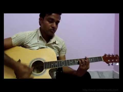 O Sahiba (Dil Hai Tumhara) Guitar Chords Lesson