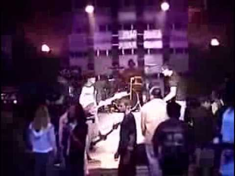 Off the Record - Live - 2003 - Bakersfield, California
