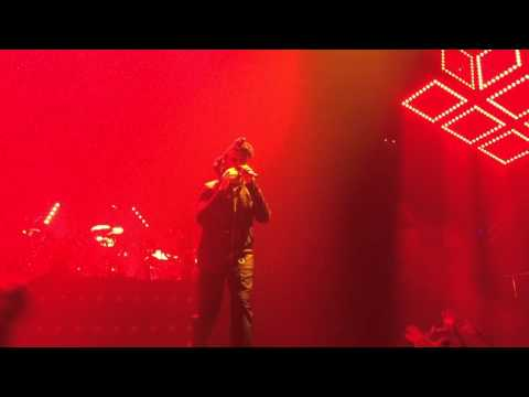 The Weeknd – Tell Your Friends (Live) – Worcester, MA – Nov 12, 2015