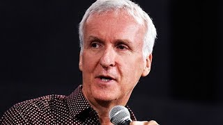 James Cameron Hopes People Get Tired Of The Avengers