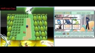 pokemon raptor ex walkthrough pt12 on the very peakland of confusion