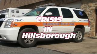 Politics Unleashed #2 with Tim Pino    Crisis in Hillsborogh Music by Ryche Chlanda