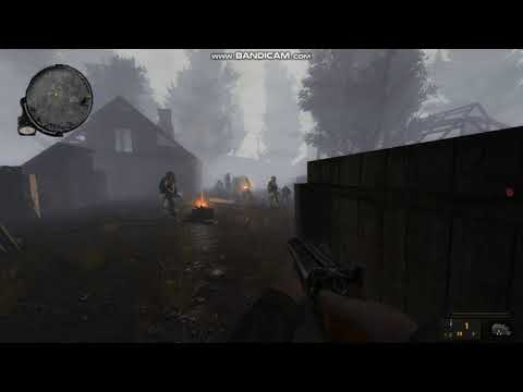 STALKER Another Zone Mod - спавн чит