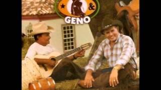 Gino e Geno CD Completo
