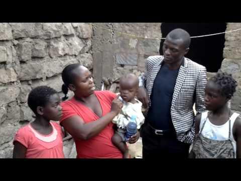 Soweto slums 1