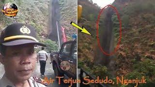 Download Video Aliran Air Terjun Sedudo Tiba² Berubah Jadi Hitam Pekat!! Pertanda Apa ini..?? MP3 3GP MP4