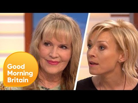 Passionate Debate On Whether Or Not Floral Tributes Should Be Banned? | Good Morning Britain
