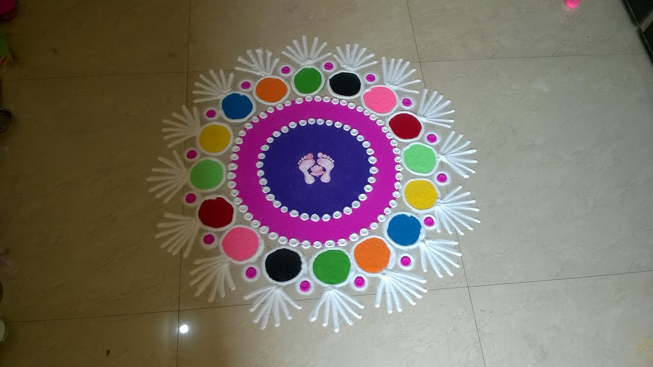 Rangoli Designs for Diwali 2018 - Apps on Google Play