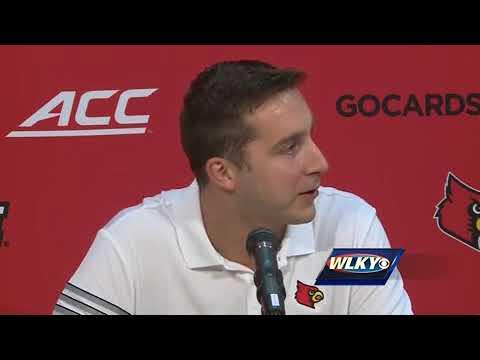 WATCH: Padgett introduces Greg Paulus as assistant coach