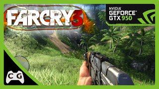 Far Cry 3 no Ultra Teste GTX 950 (MFAA) 1080p #24