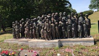 Трагедия в Лидице, Ужасы Второй Мировой. Место в Чехии, которое не найдут обычные туристы