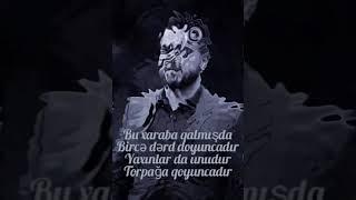 Celil Eliyev - Xaraba Qalmis (seir)