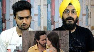 Kalank Trailer REACTION   Varun   Aditya Roy   Sanjay   Alia   Sonakshi   Madhuri   Parbrahm&Anurag