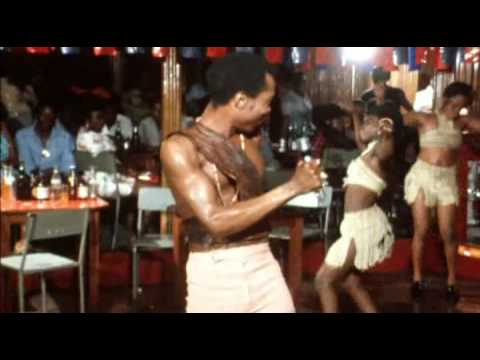 Fela in performance (1971)