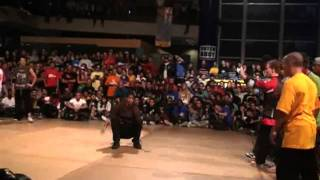 Top Bboy Suicide Moves 2011
