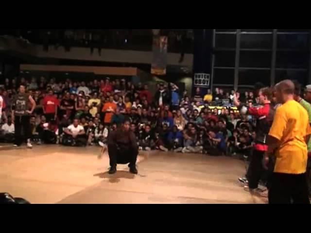 Top Bboy Suicide Moves 2011