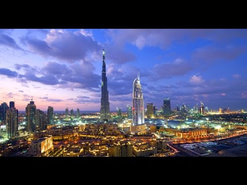 DUBAI - A Country Of Pure Luxury - Travel Documentary