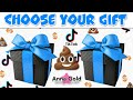 CHOOSE YOUR GIFT  🎁   ELIGE TU REGALO,  left or right, Lisa or Lena,  ВЫБИРАШКИ, Выбери себе подарок