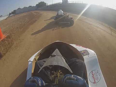 Monroe County Fairgrounds 8-26-17 Clone Medium Heat