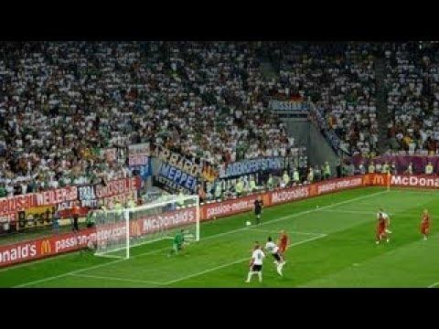 Germany 1 Portugal 0: The Eurozone with Ed Draper vesves Mina Rzouki