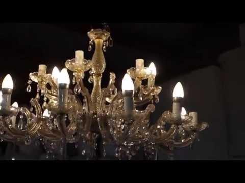 Moonee Ponds Antiques Showroom Walkthrough