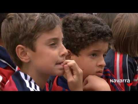 Homenaje Osasuna Ascenso Primera División 19 junio 2016 parte 3