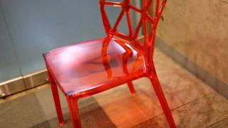 Calligaris Alchemia chair www.night-freeze.com